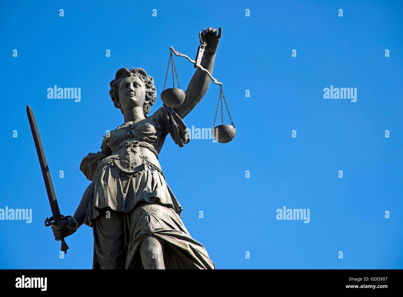 Roman goddess justice lady justice stock photos roman goddess roman goddess of justice lady justice germany stock image buycottarizona