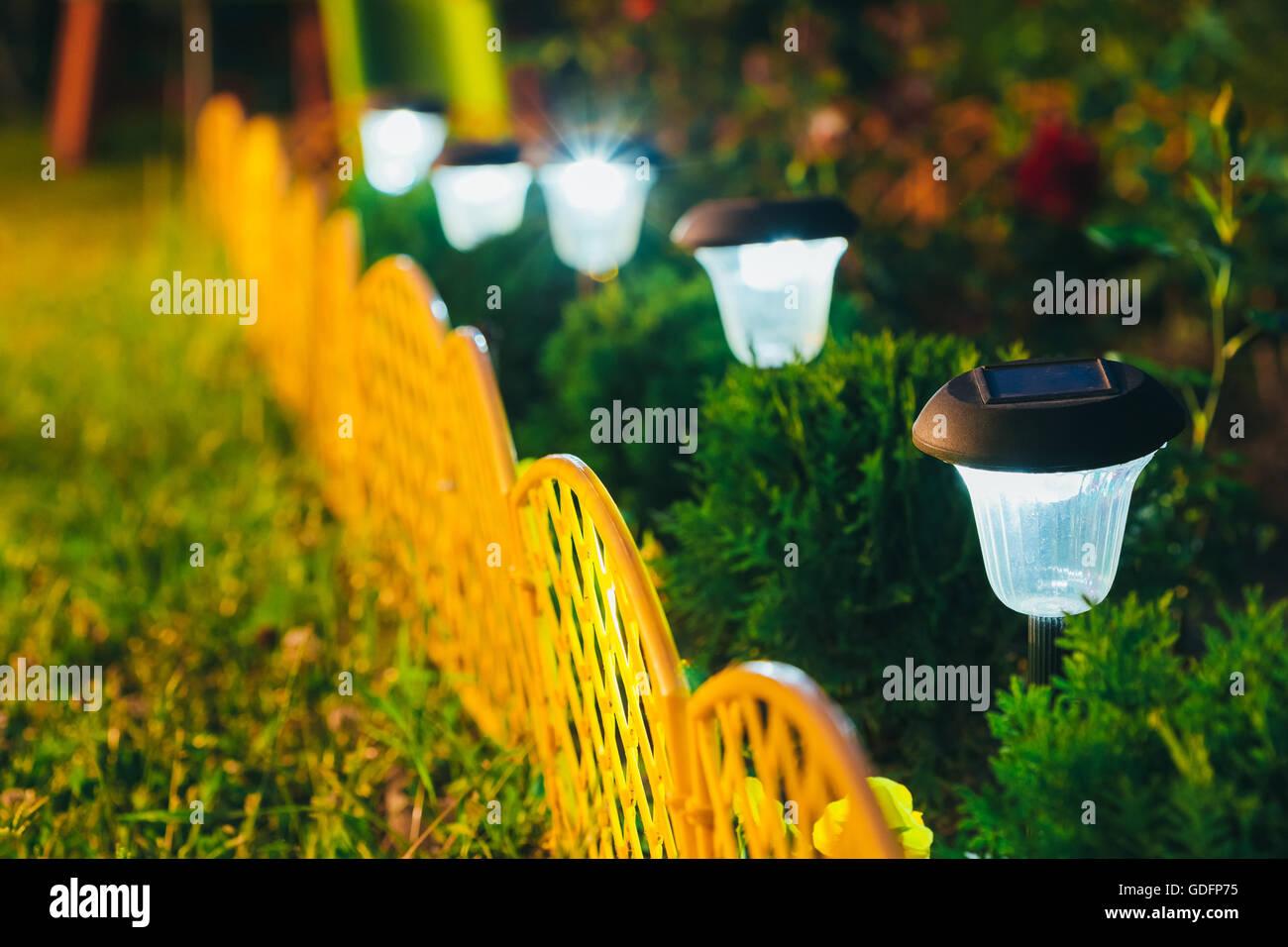 Excellent Solar Garden Decorations Photos - Beautiful Garden - dlix.us