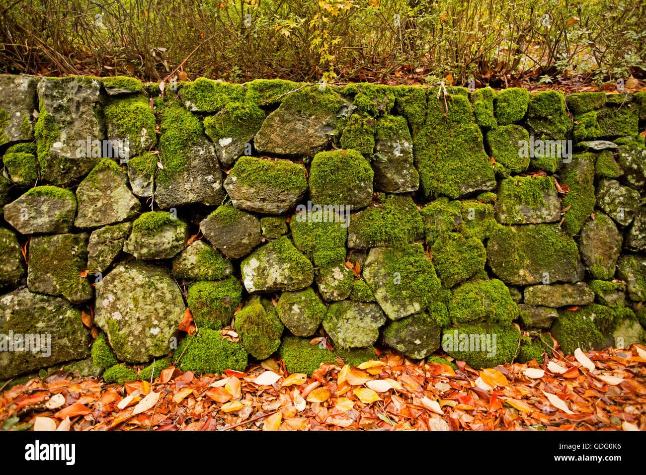 Dry Stone Garden Stock Photos & Dry Stone Garden Stock Images - Alamy