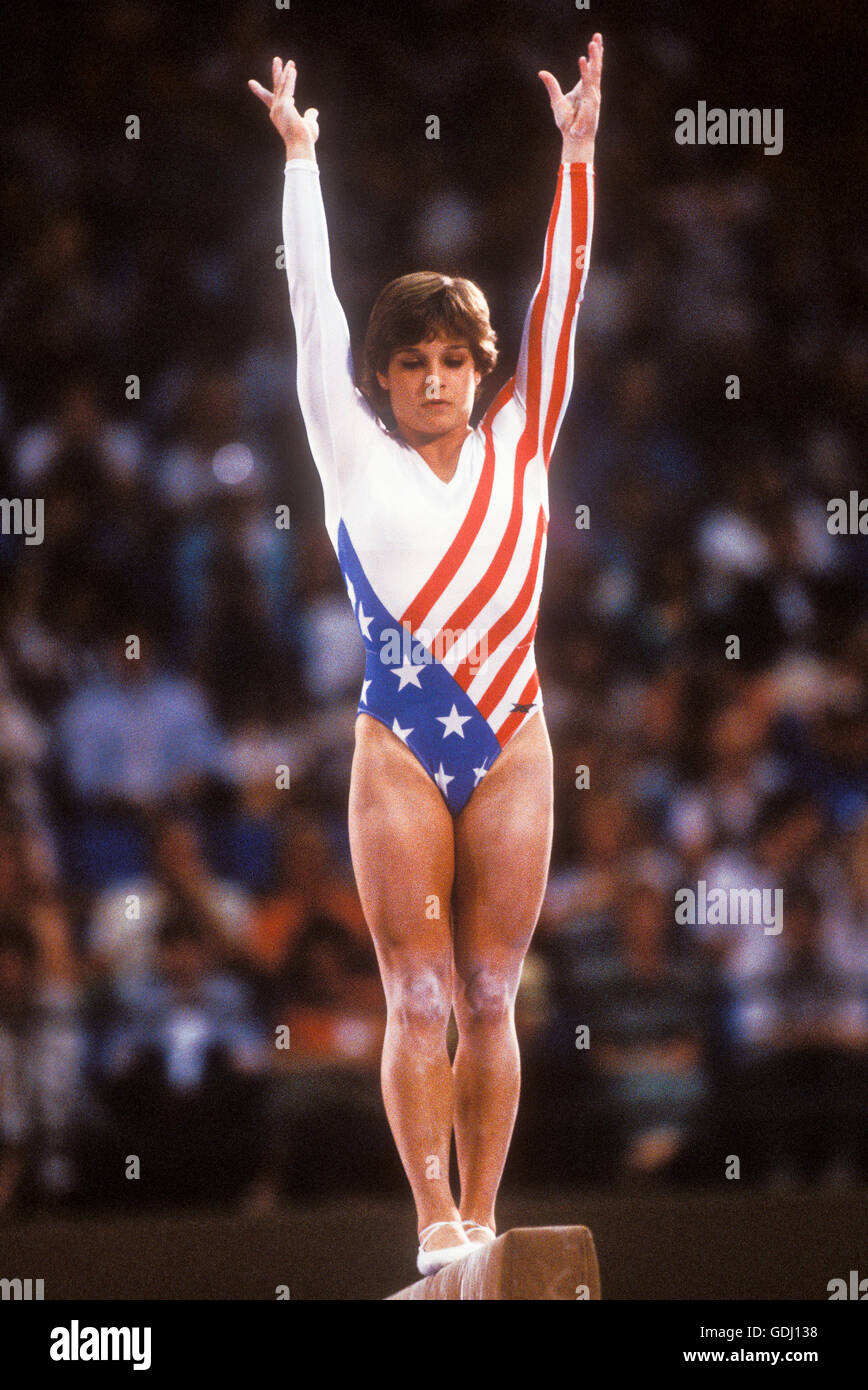 Mary lou retton advise you