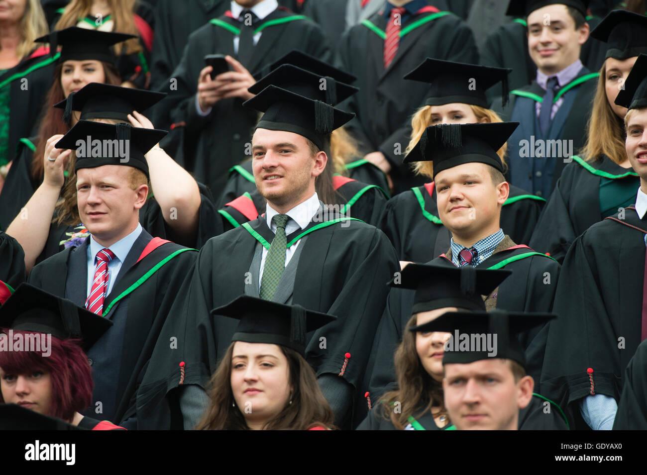 aberystwyth university sya jya programme