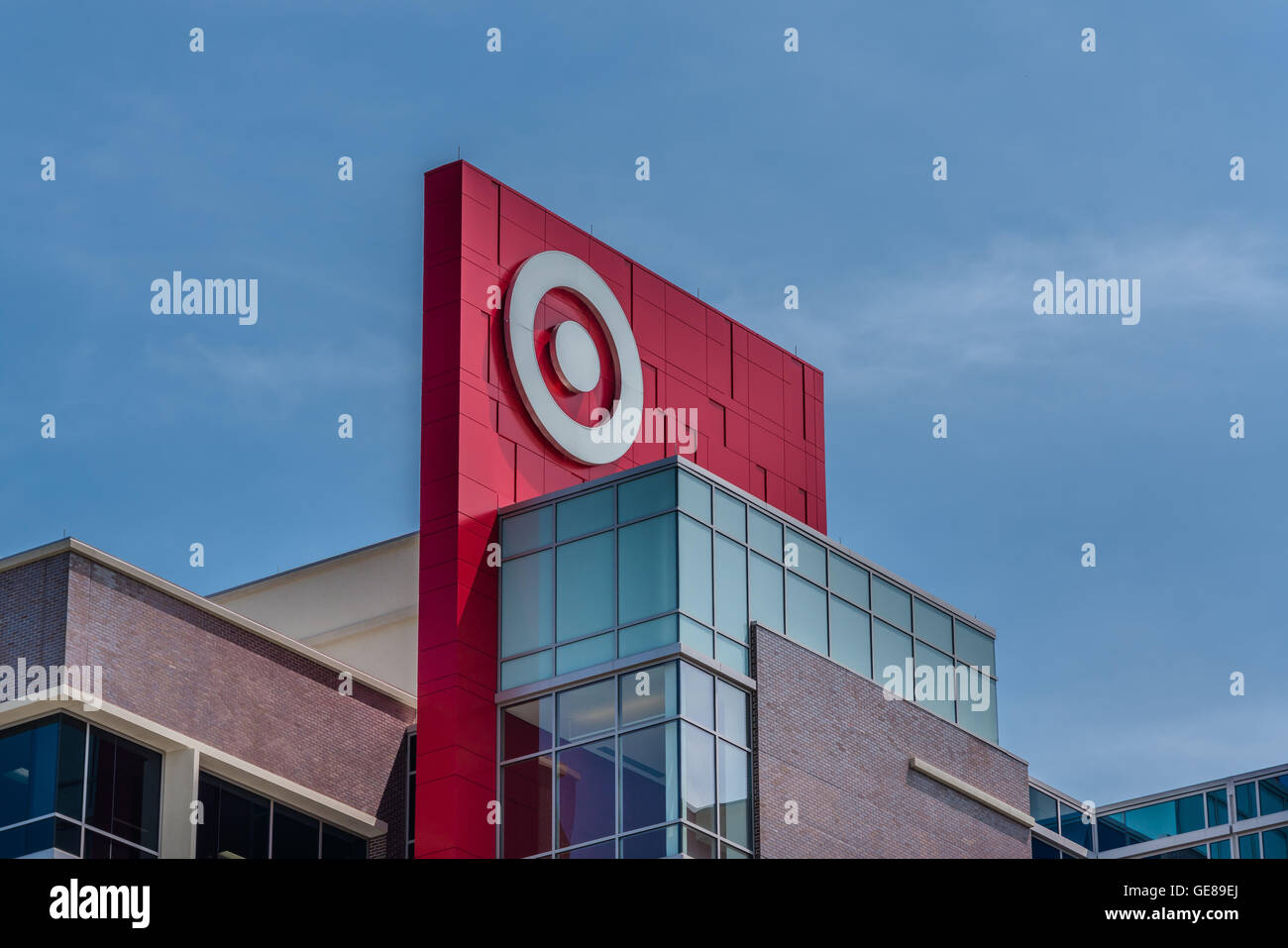 target corporate office