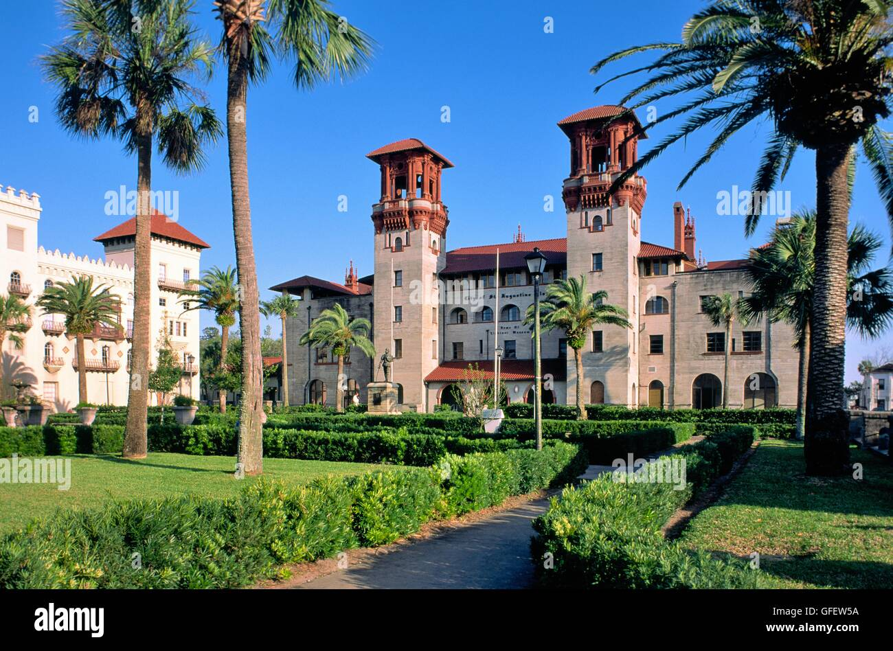 Lightner Museum Originally Hotel Alcazar In USA Oldest City Of - Oldest museums in usa