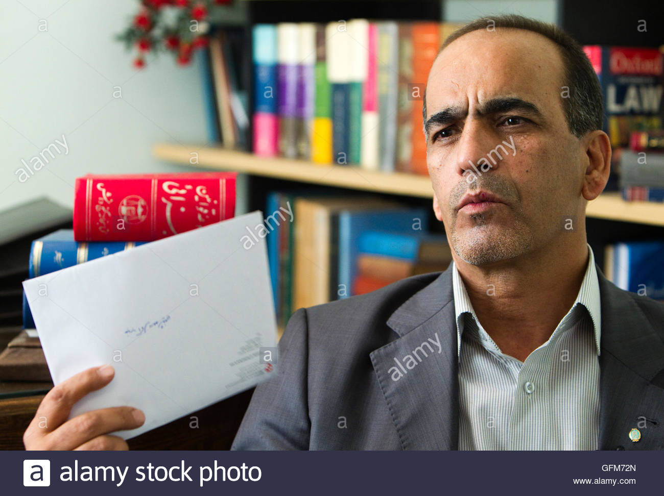 ian lawyer masoud shafiee speaks during an interview ian lawyer masoud shafiee speaks during an interview reuters at his office in tehran