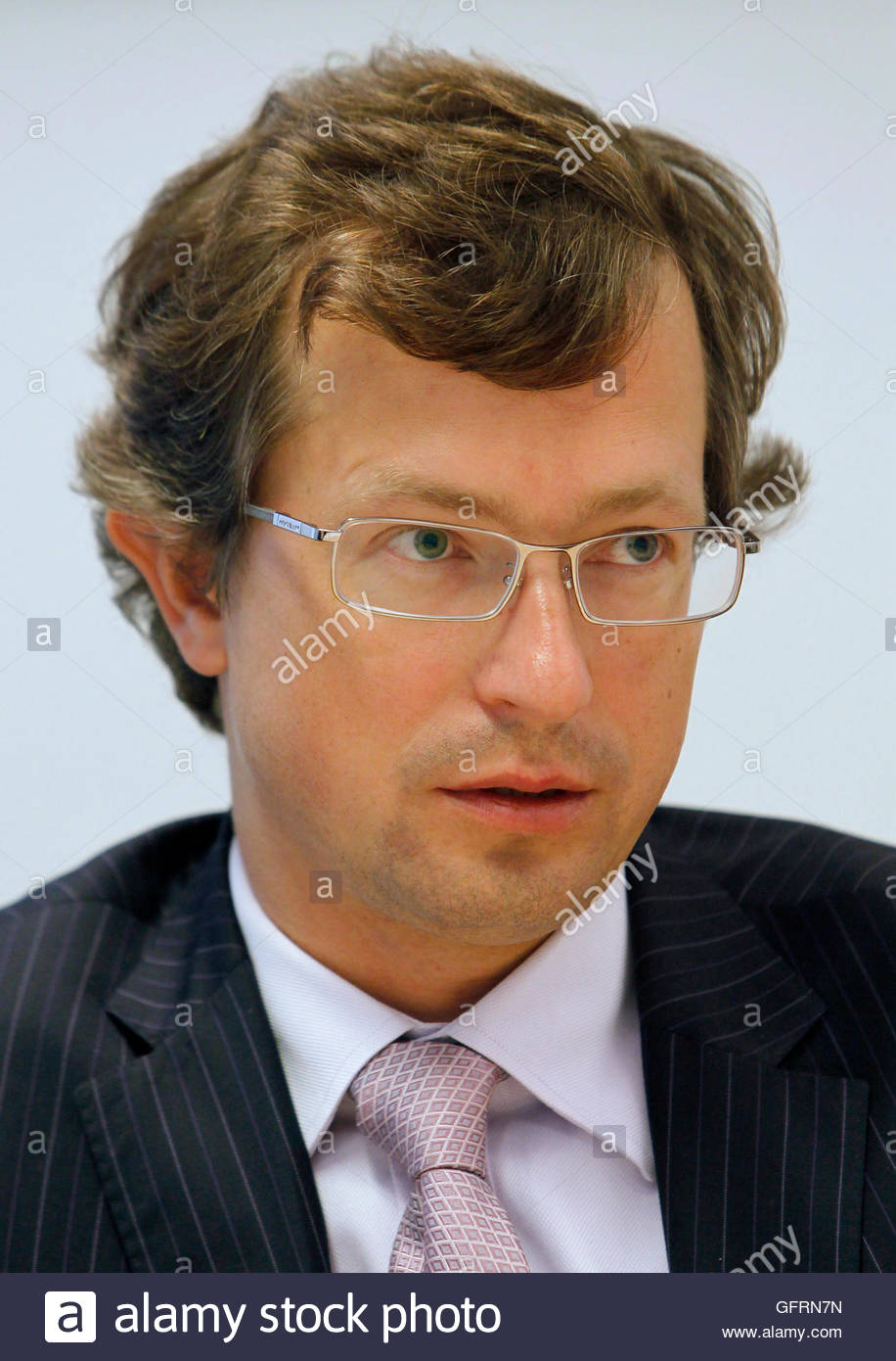 alexei savatyugin russia s deputy finance minister answers a alexei savatyugin russia s deputy finance minister answers a journalist s questions during the reuters russia investment summit in moscow 14