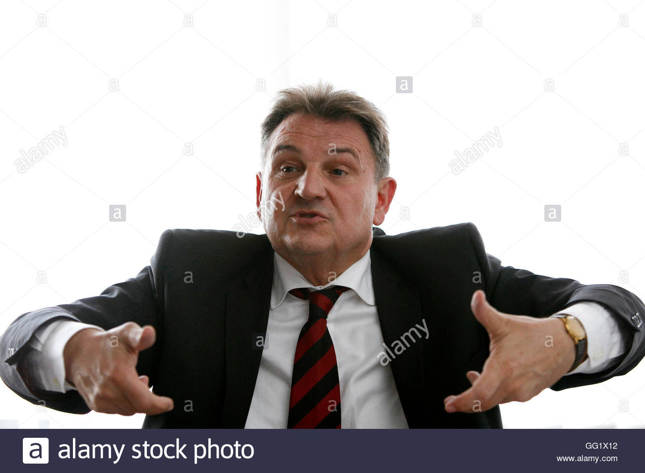 n deputy prime minister and minister of economy radimir minister and minister of economy radimir cacic gestures during an interview in zagreb 15 2012 not achieve its targeted 0 8 percent