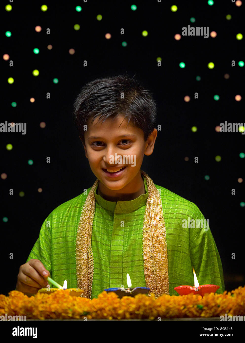 Boy lighting Diya  sc 1 st  Alamy & Boy lighting Diya Stock Photo Royalty Free Image: 113163459 - Alamy azcodes.com