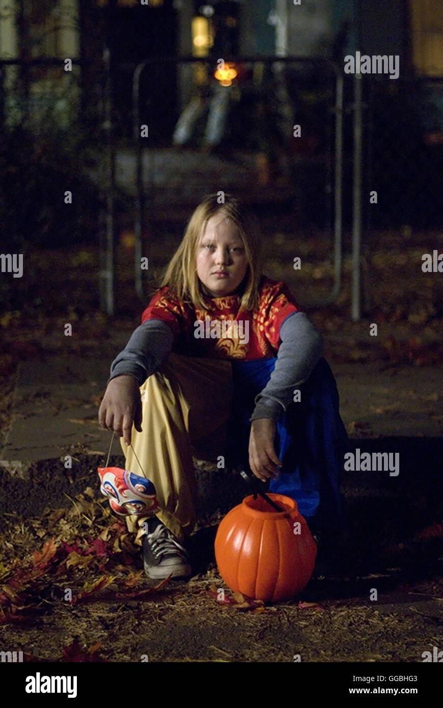 Halloween / Michael Myers, age 10 (DAEG FAERCH) Regie: Rob Zombie ...