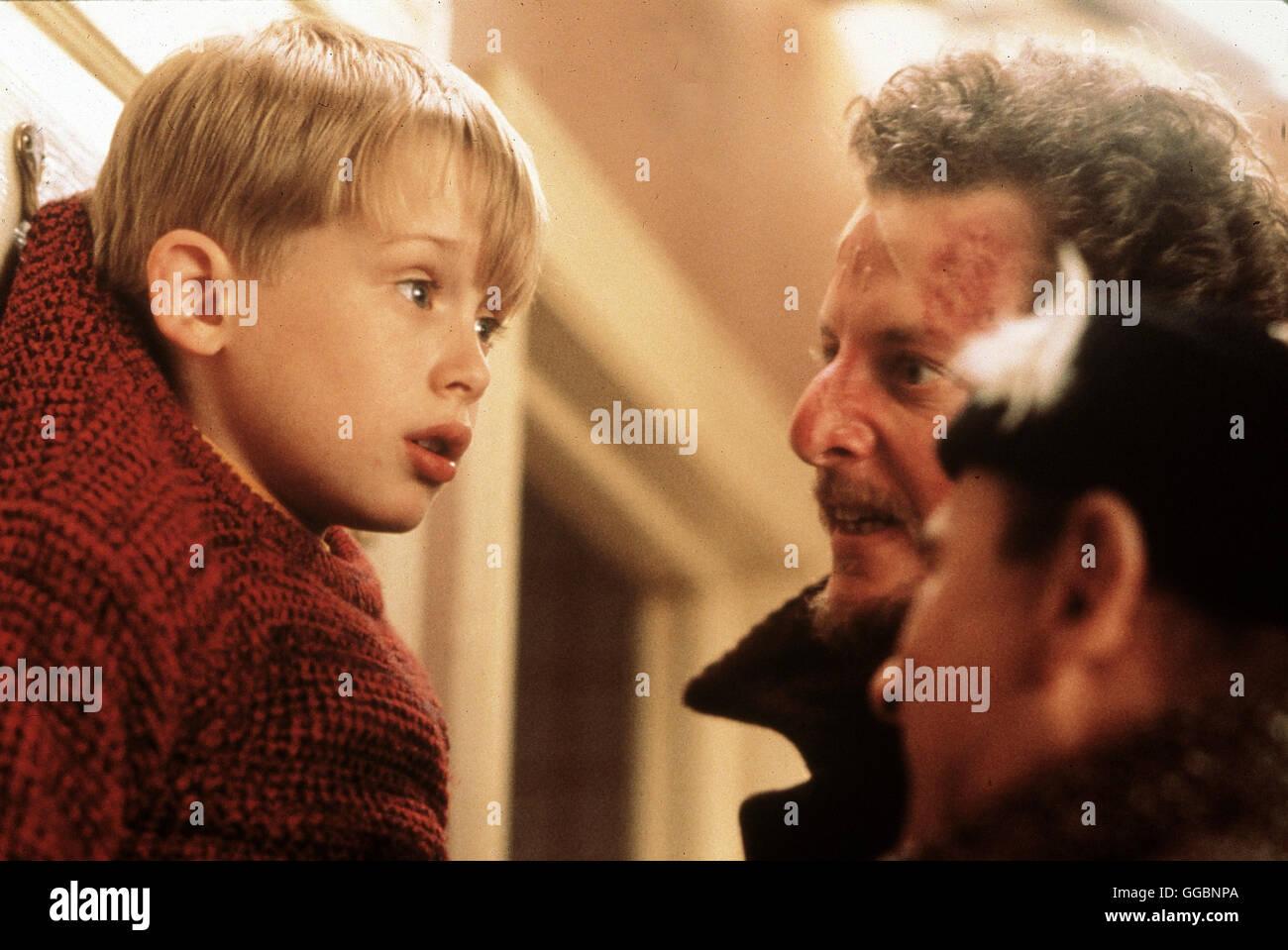 KEVIN ALLEIN ZU HAUS Home Alone USA 1990 Chris