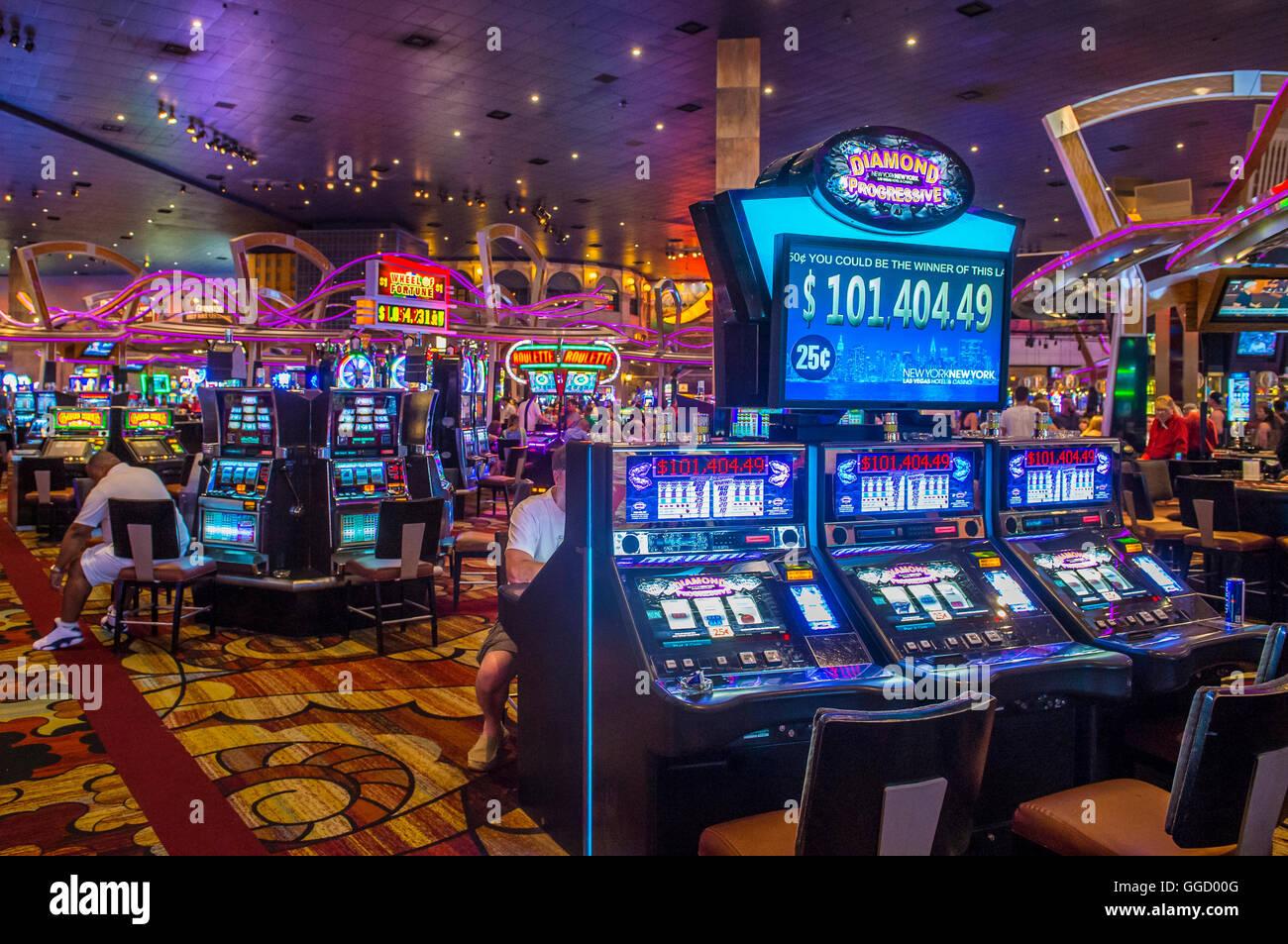 Casino new technology vegas gambling in legalizing