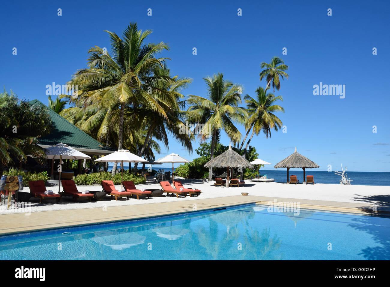 Desroches Island, Amirante Island, Seychelles