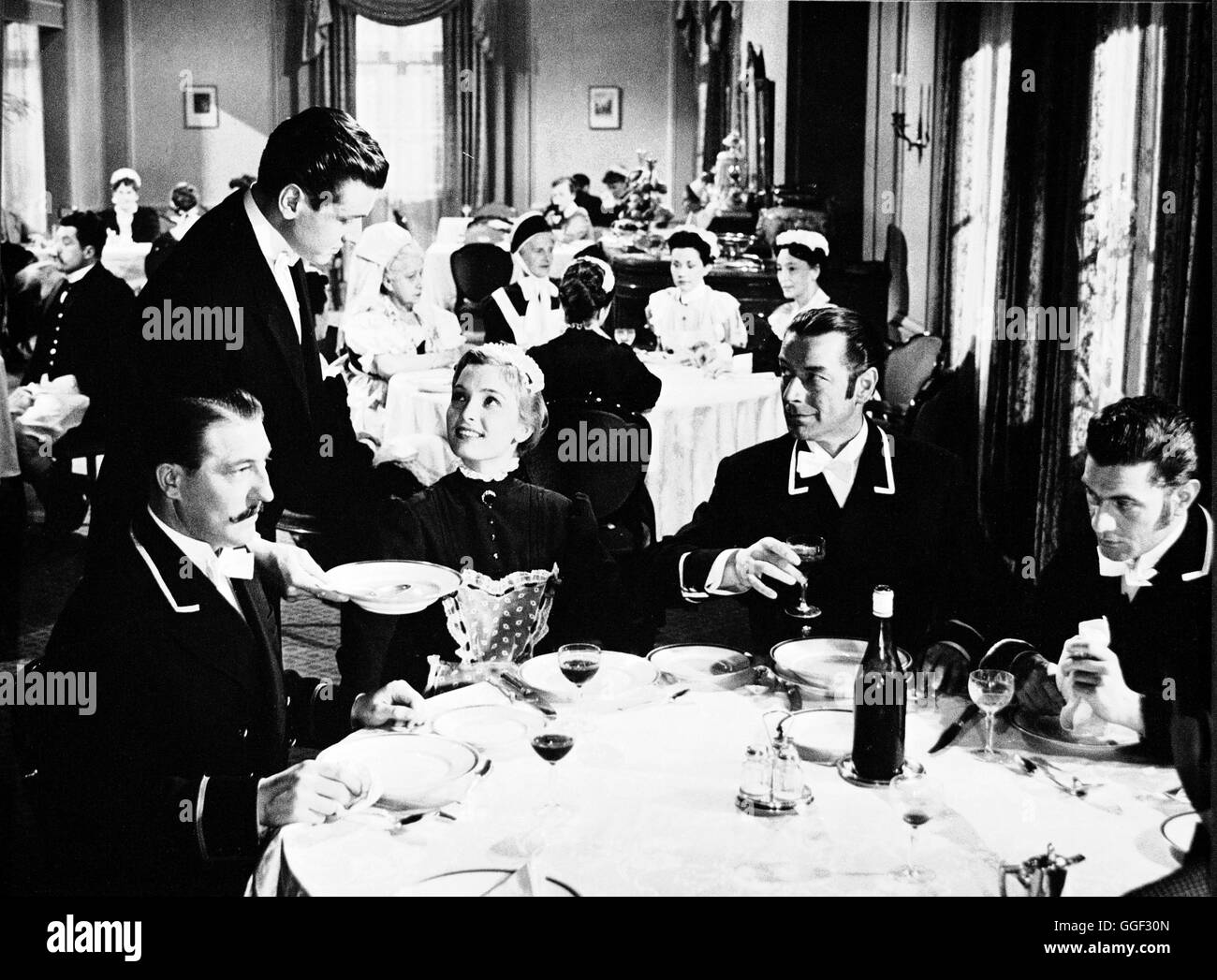 Hotel Adlon 1955