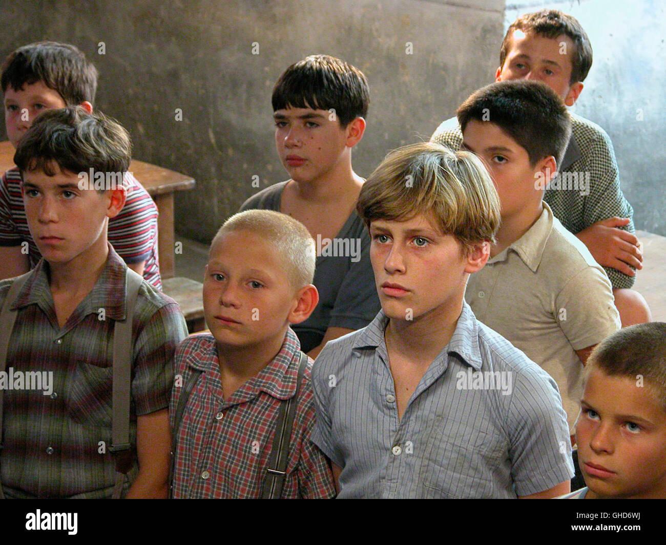 Die Kinder Des Monsieur Mathieu Ganzer Film Deutsch