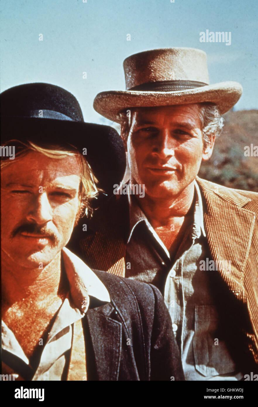 Zwei Banditen