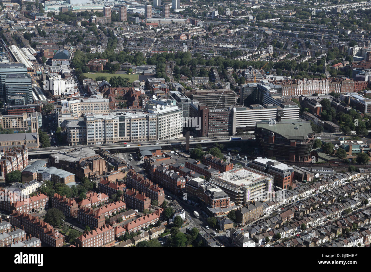 Novotel Hotel Hammersmith London Uk