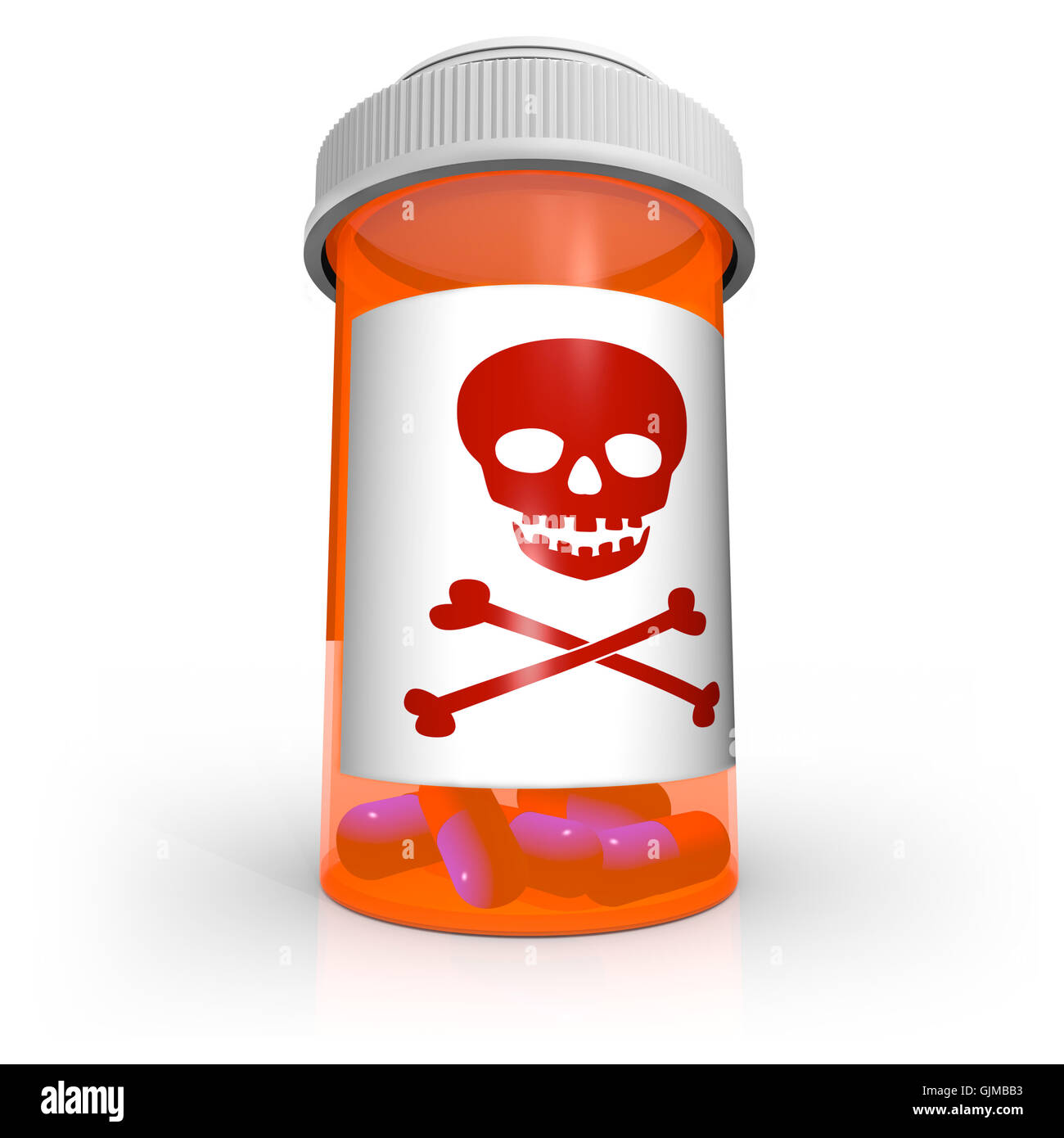 poison skull and crossbones symbol on medicine bottle Medicine Bottle Clip Art Black and White Pill Bottle Clip Art