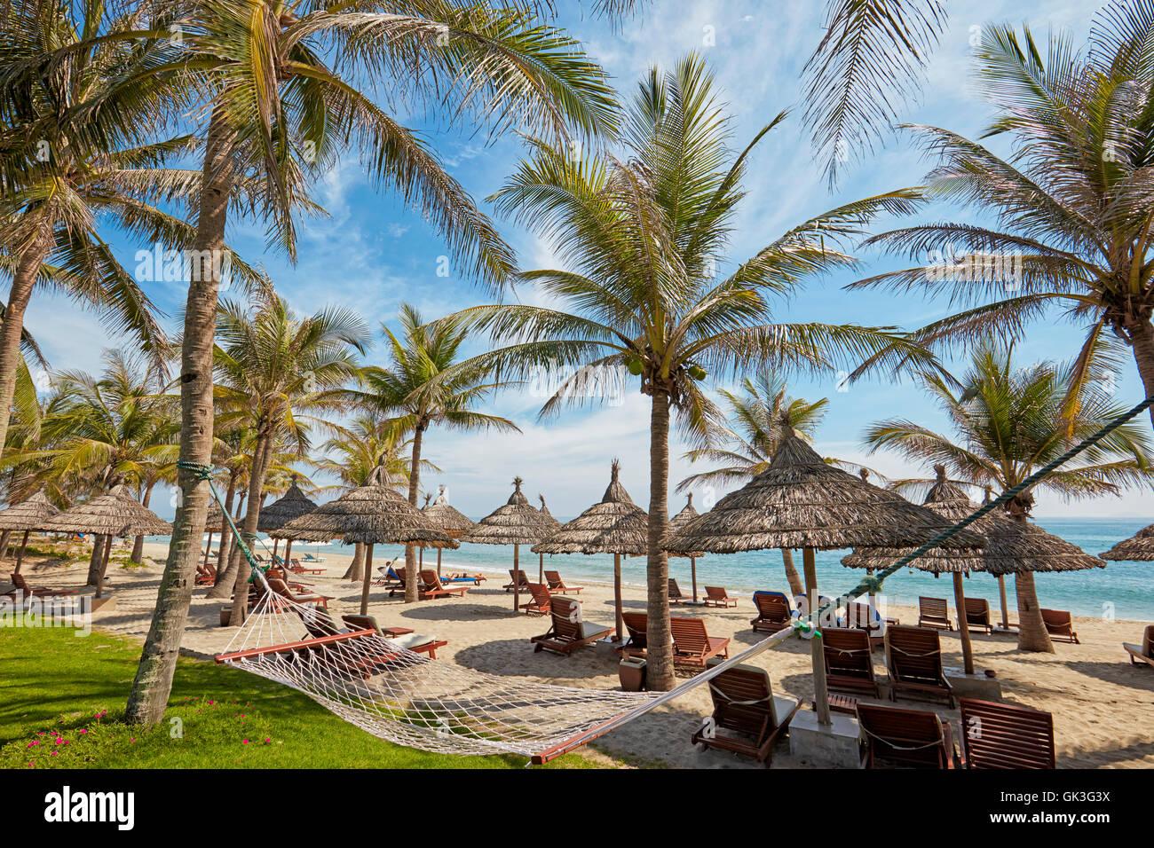 Palm Garden Beach Resort Cu Dai Beach Hoi An Quang Nam