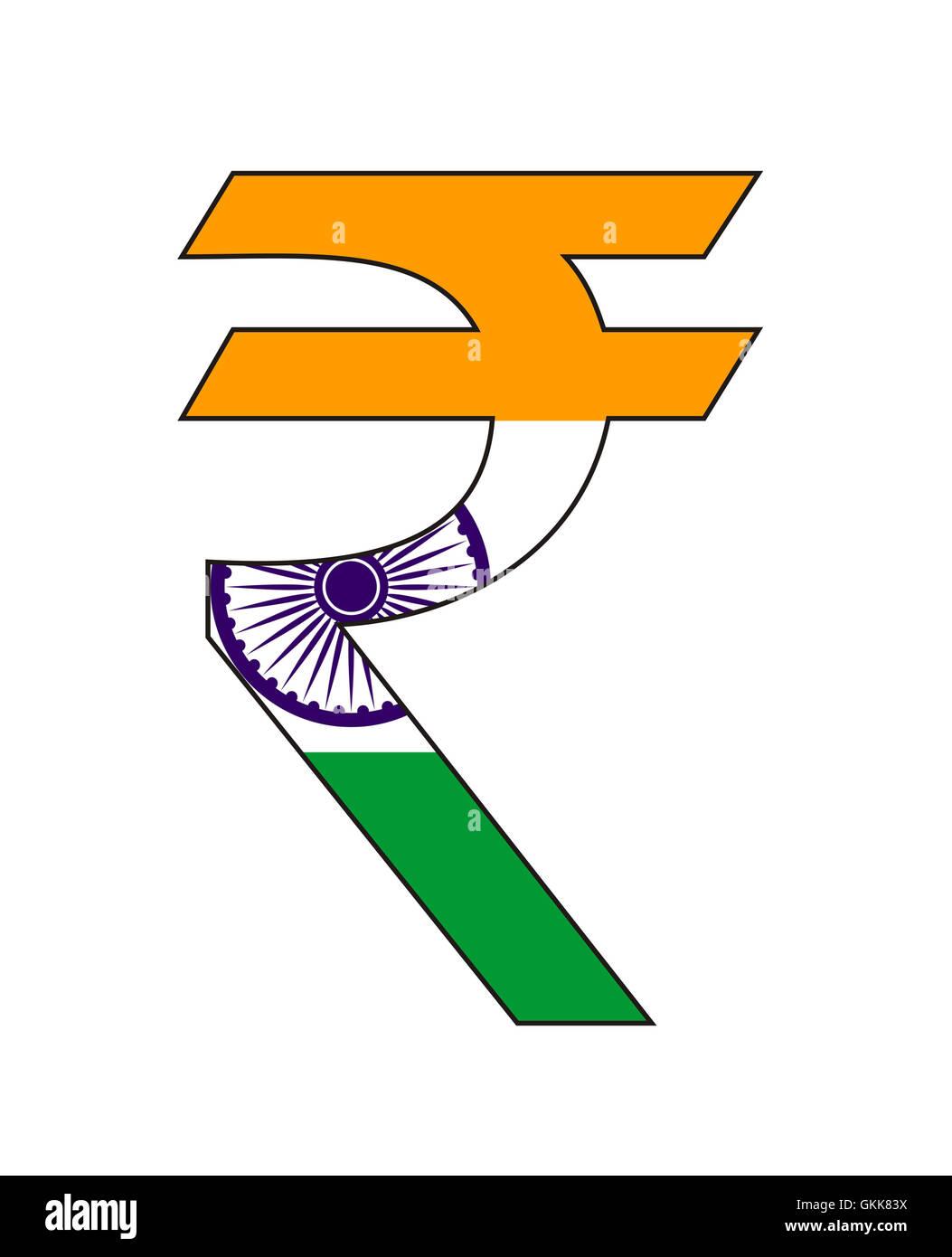 Rupee symbol stock photo royalty free image 115364142 alamy rupee symbol biocorpaavc Choice Image