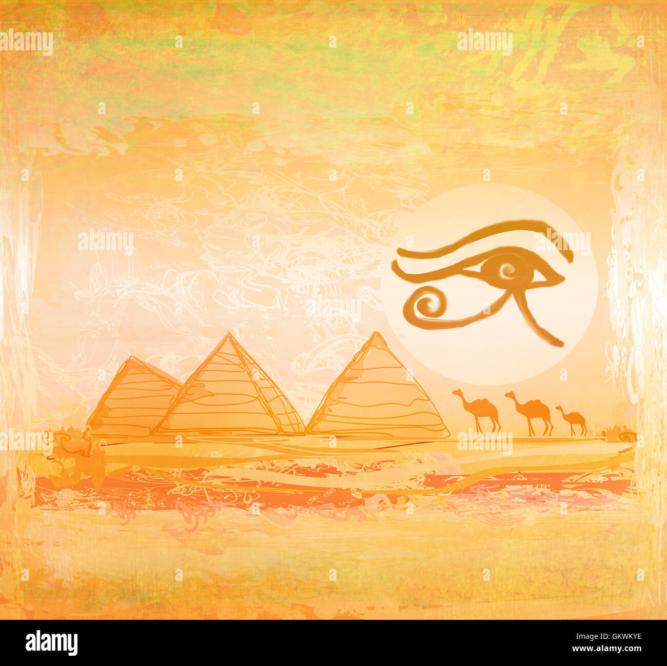 Egypt symbols and pyramids traditional horus eye symbol and ca egypt symbols and pyramids traditional horus eye symbol and ca biocorpaavc