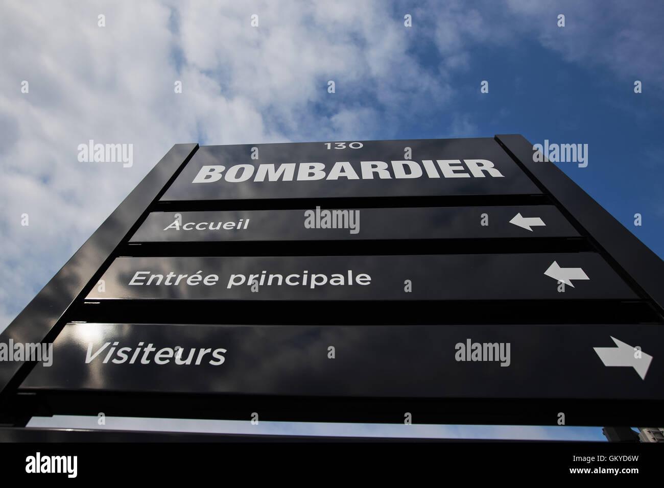 bombardier news 24