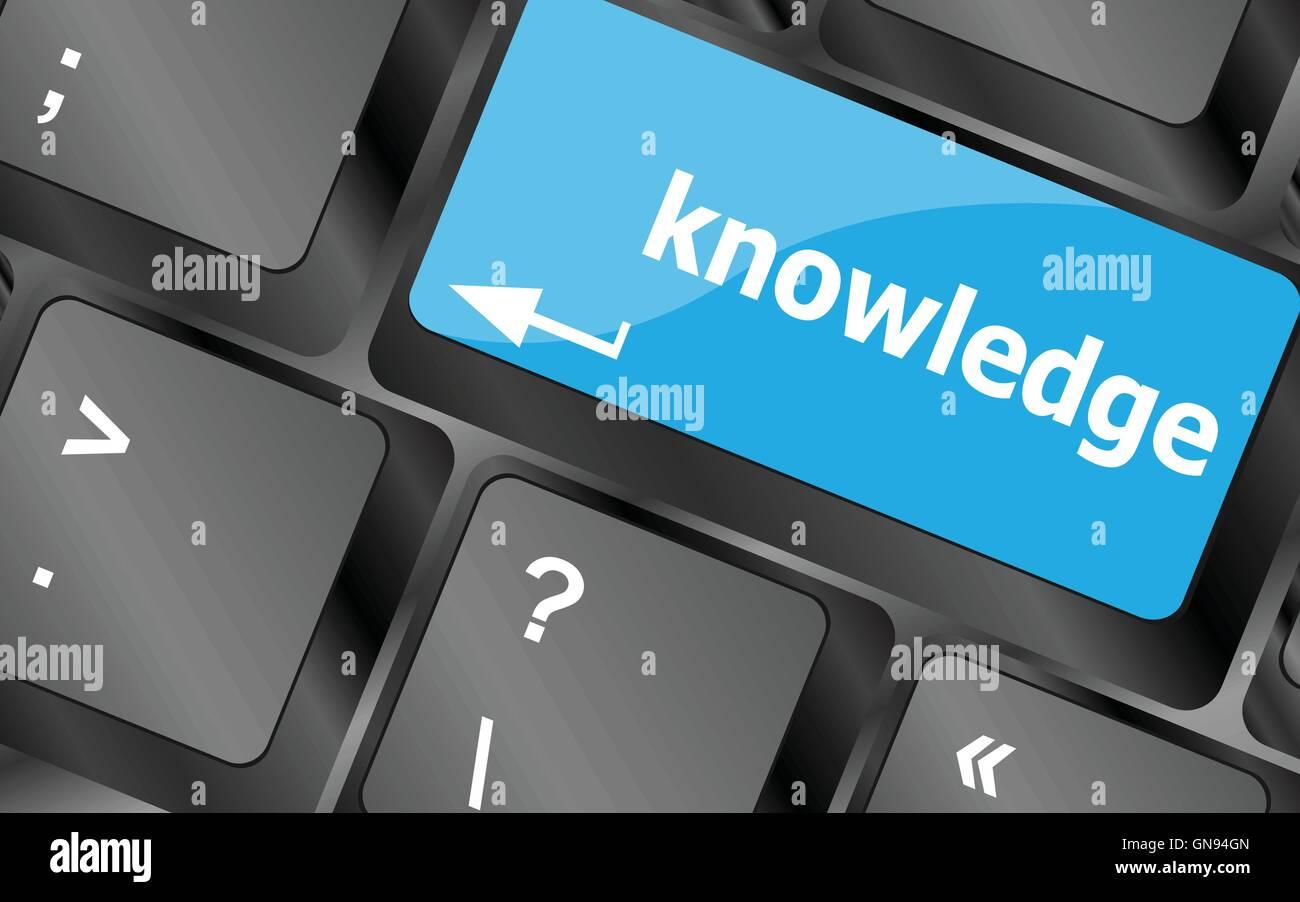 Keyboard with key knowledge computer input of symbols keyboard keyboard with key knowledge computer input of symbols keyboard keys icon button vector biocorpaavc