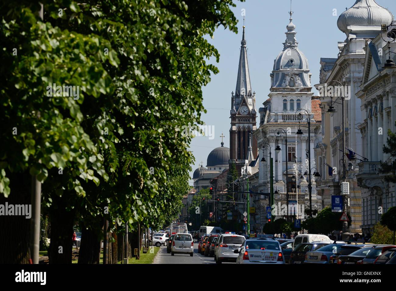 Arad Rumänien romania banat arad rumaenien banat arad stock photo royalty