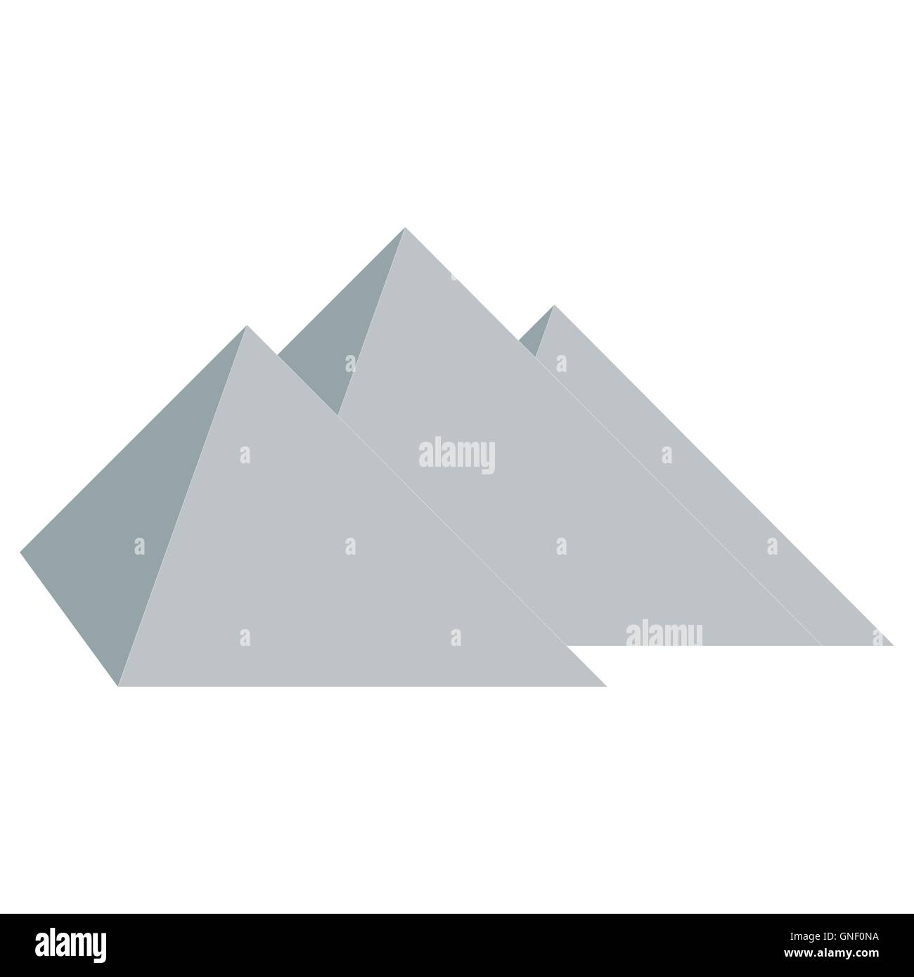 Magnificent Square Pyramid Template Ideas - Wordpress Themes Ideas ...