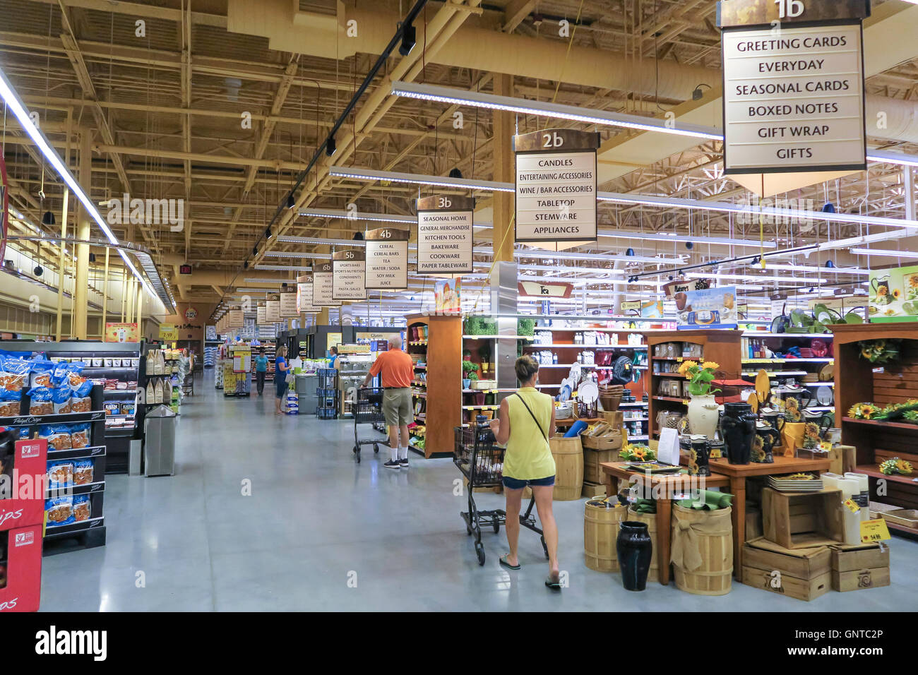 an overview of a grocery store Current, comprehensive coverage of the grocery stores & supermarkets industry includes: industry forecasts, trends, financial information & detailed analysis updated 3/12/2018.