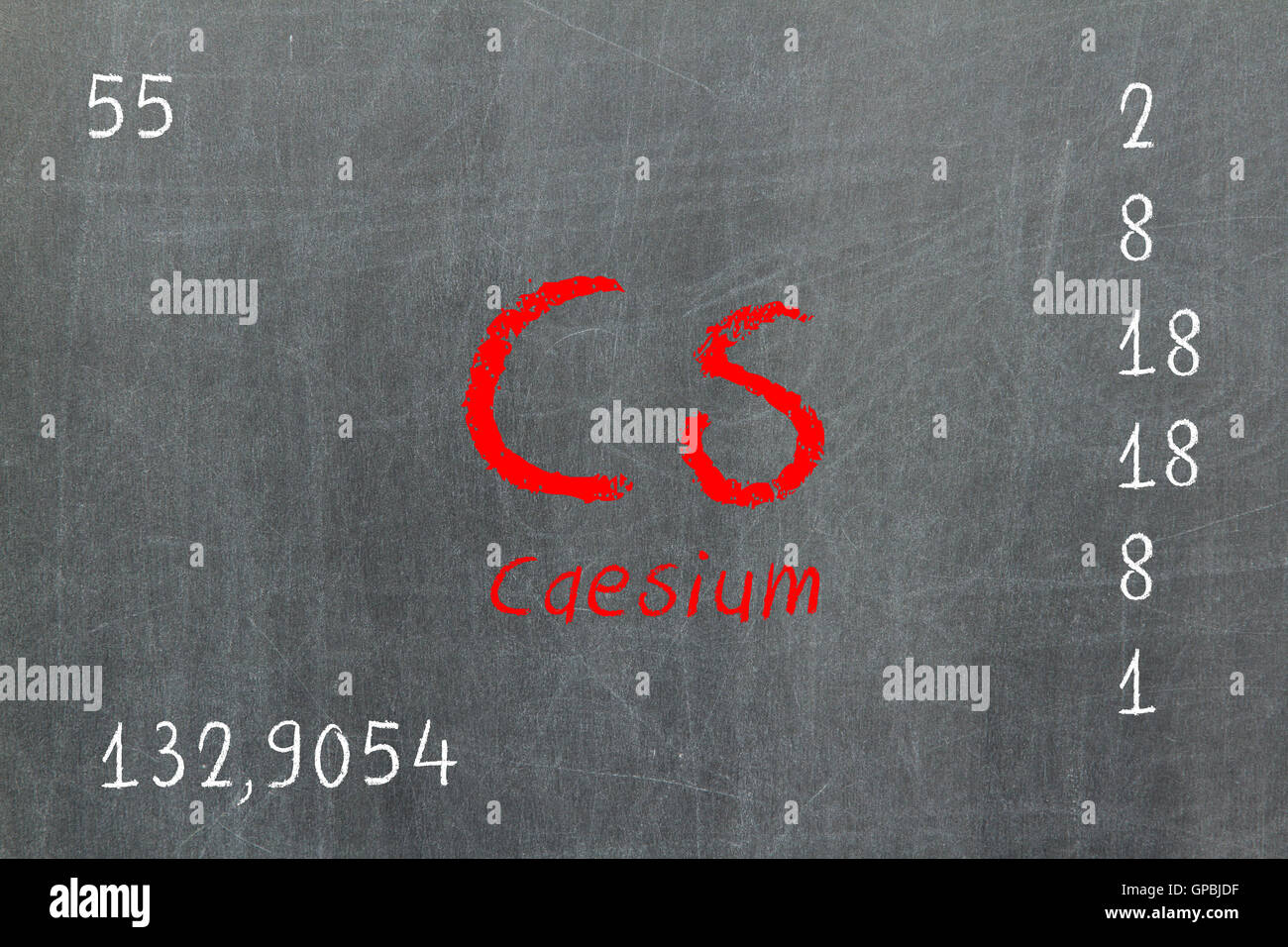 Periodic table caesium image collections periodic table images periodic table caesium gallery periodic table images periodic table caesium images periodic table images periodic table gamestrikefo Images