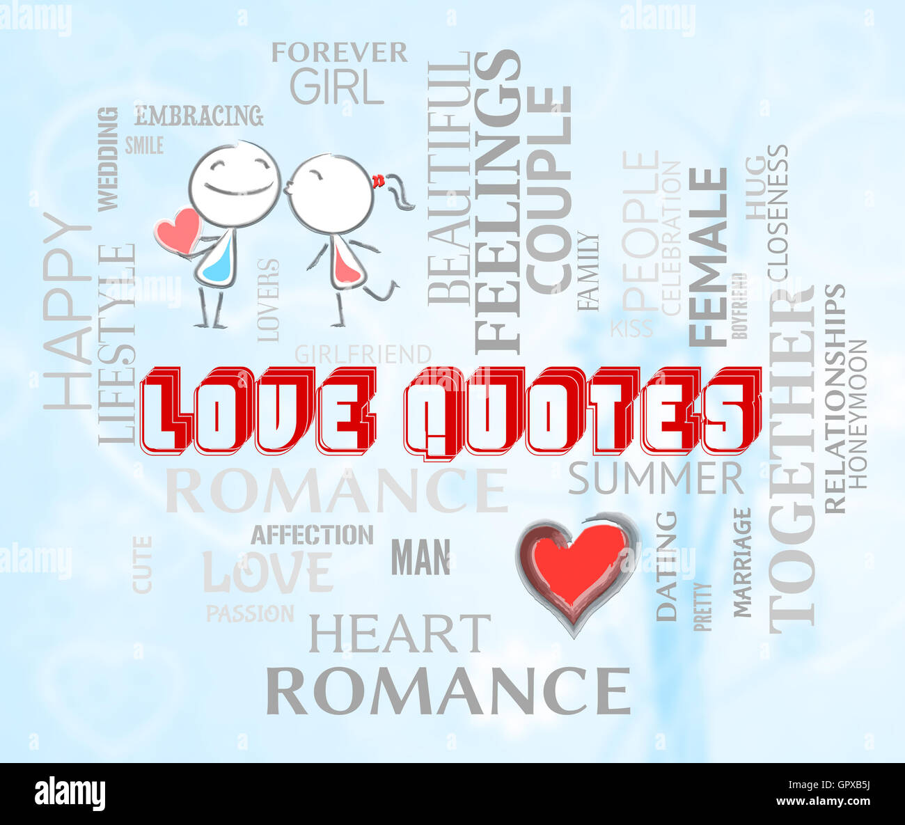 Meaning Of Love Quotes Love Quotes Meaning Fondness Devotion And Inspirational Stock