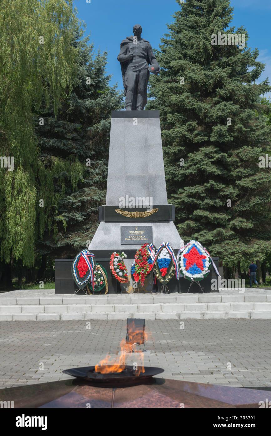 Soviet memorial dedicated to cosmonauts from kaliningrad - Monument Commemorating World War Ii Zelenogradsk Ex Cranz Kaliningrad Region Russia