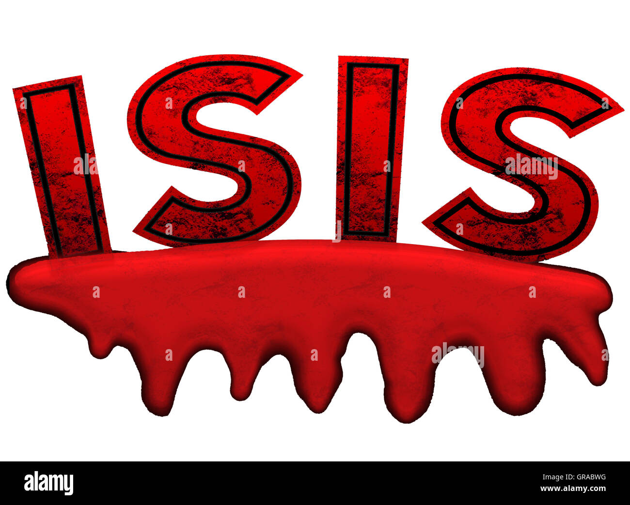 Isis islamic state in iraq and syria extremist militant group isis islamic state in iraq and syria extremist militant group symbol of blood buycottarizona