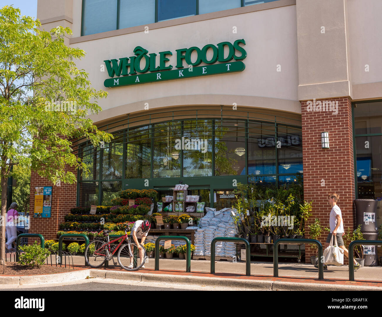 Whole Foods Market Silver Spring