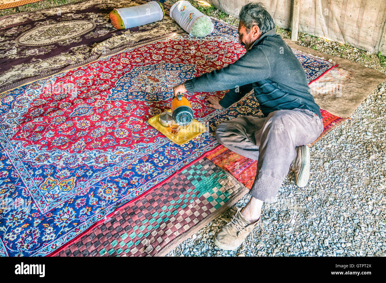 the basseri of iran a pastoral An ethnographic study of the nomadic basseri tribe and the impact of pastoralism on  the basseri of iran:  the basseri's pastoral mode of subsistence impacted.