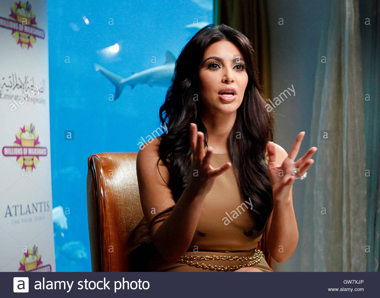 tv personality and actress kim kardashian speaks during an stock photo tv personality and actress kim kardashian speaks during an interview reuters in dubai 13 2011 kardashian is in the united arab