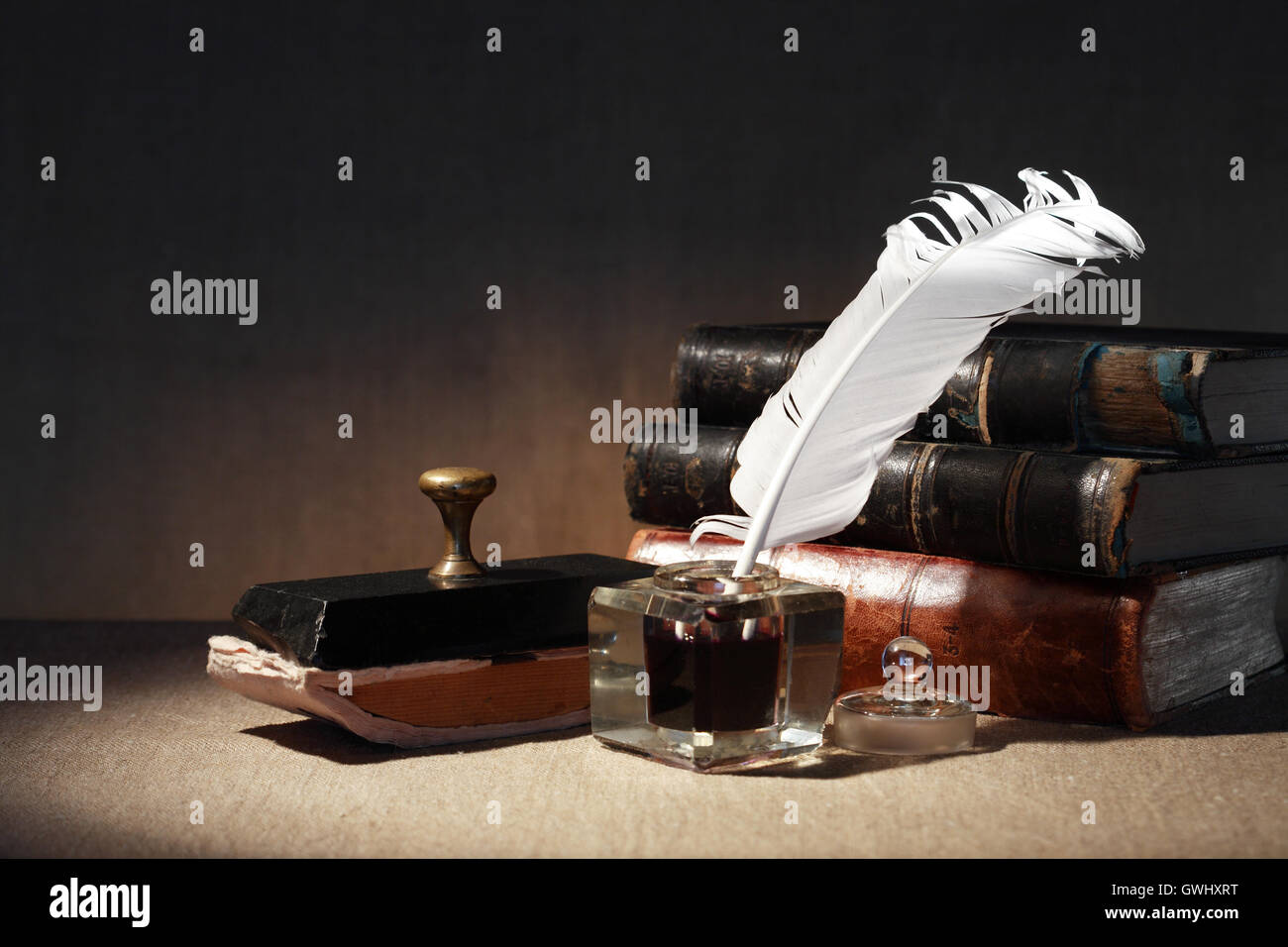 literature symbol stock photo royalty image alamy literature symbol