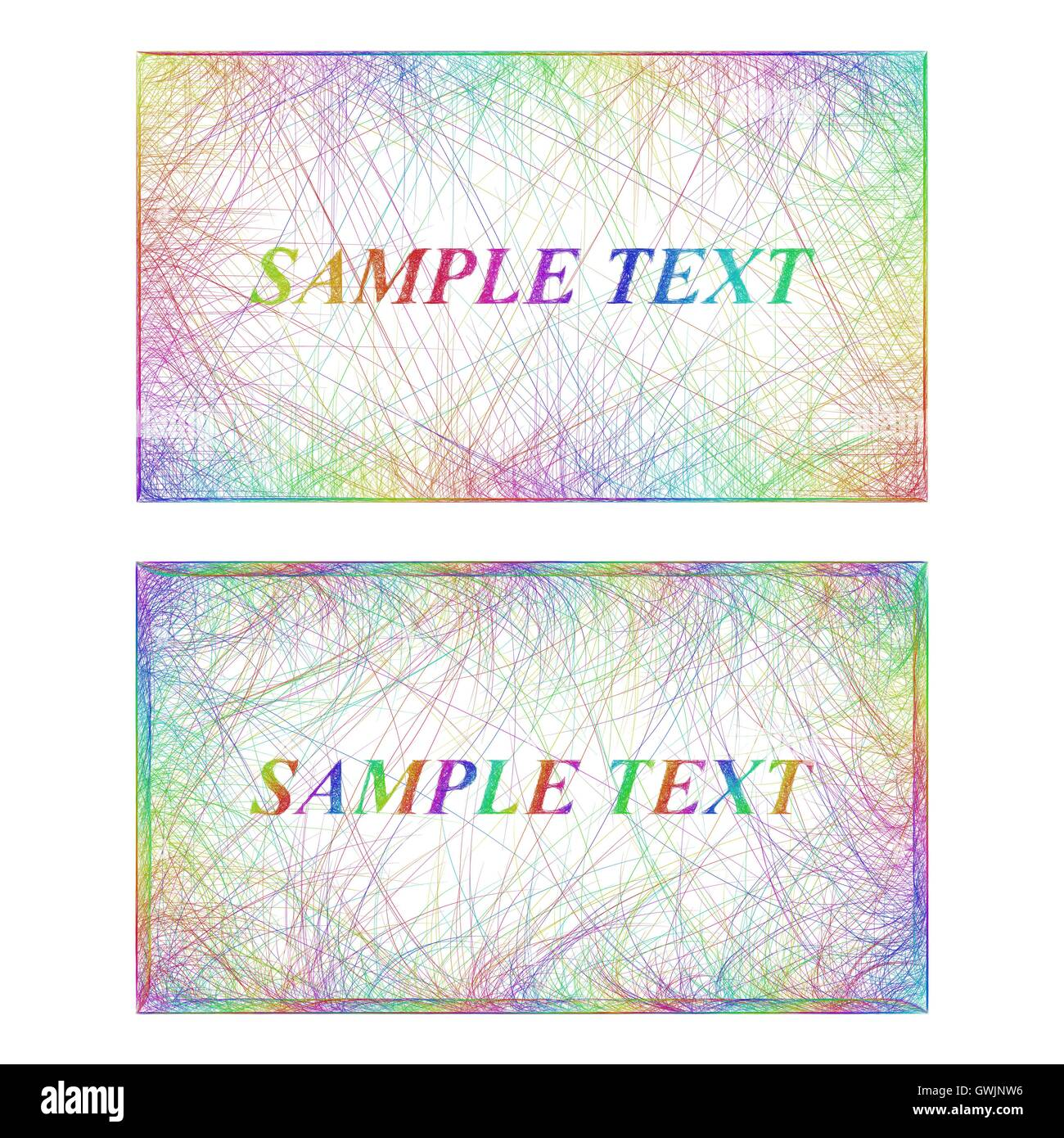 Business card templates with borders gallery card design and card bordered photo business cards templates zazzle colourmoves