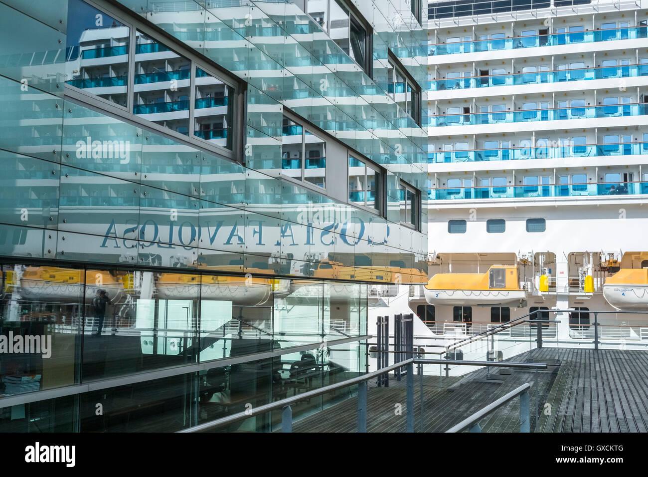 Cruise Ship Balconies – Best Balcony Design Ideas Latest