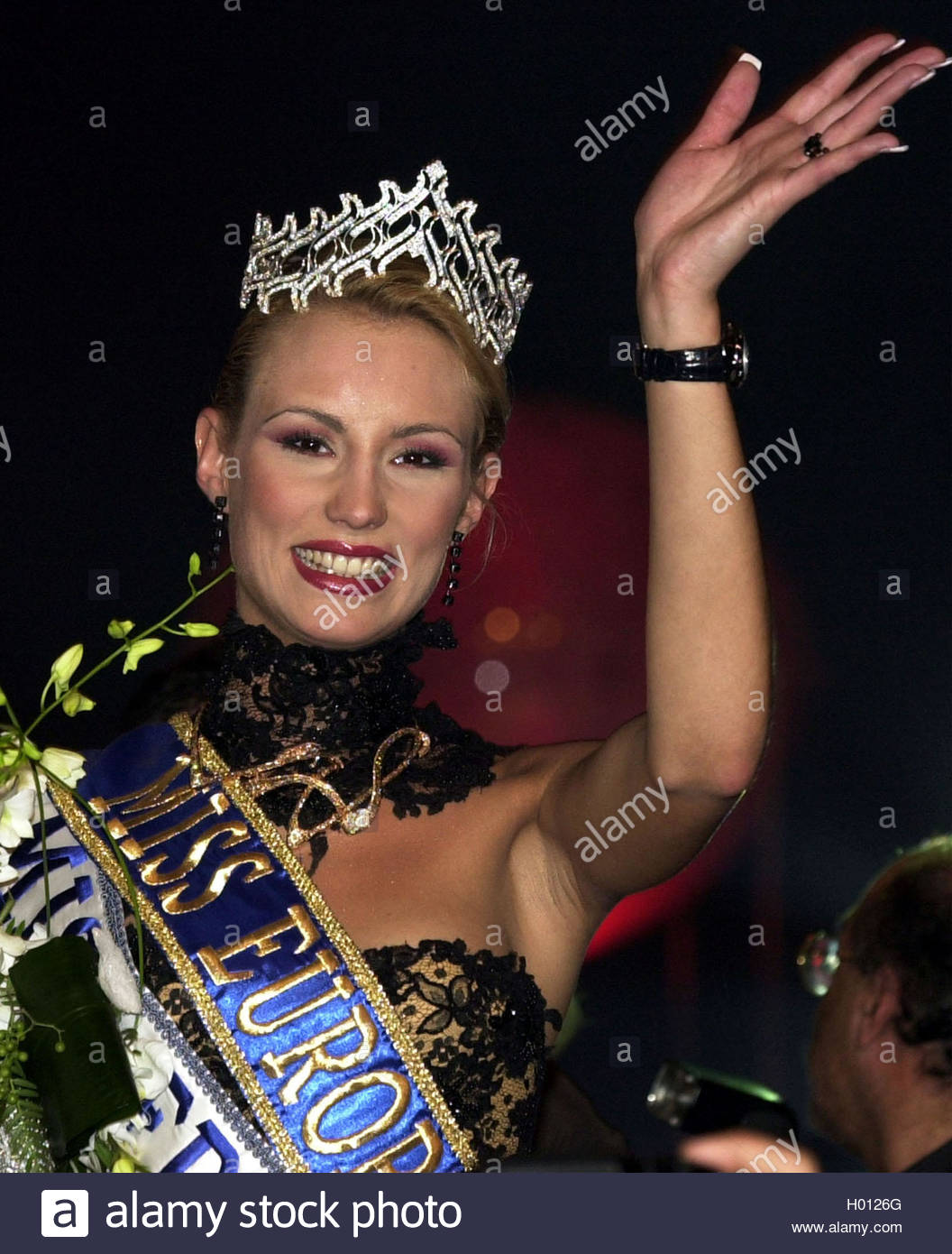 Image gallery miss france 2001 - Elodie gossuin miss france ...
