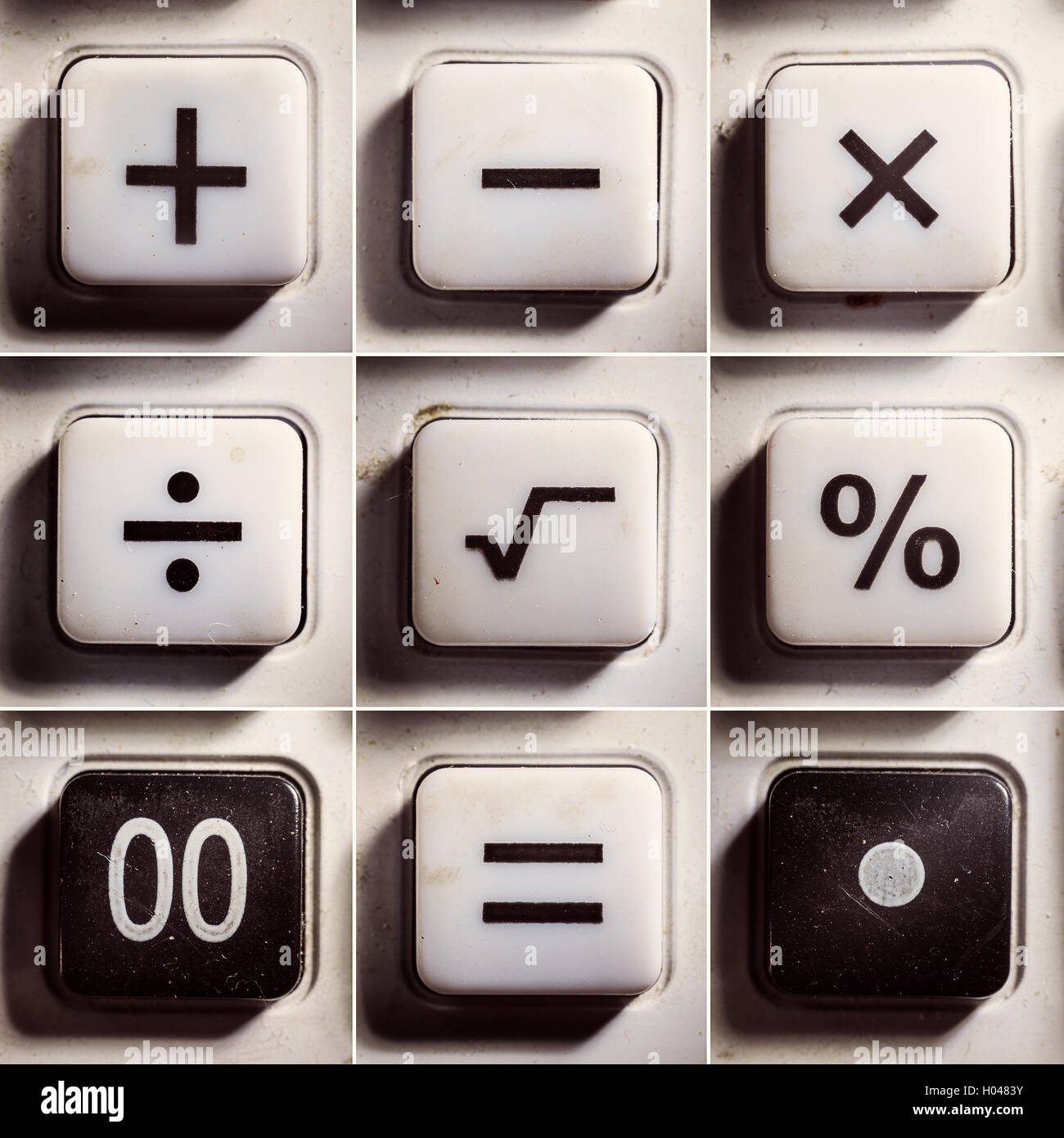 Set of buttons from an old calculator symbols of mathematical set of buttons from an old calculator symbols of mathematical operations biocorpaavc