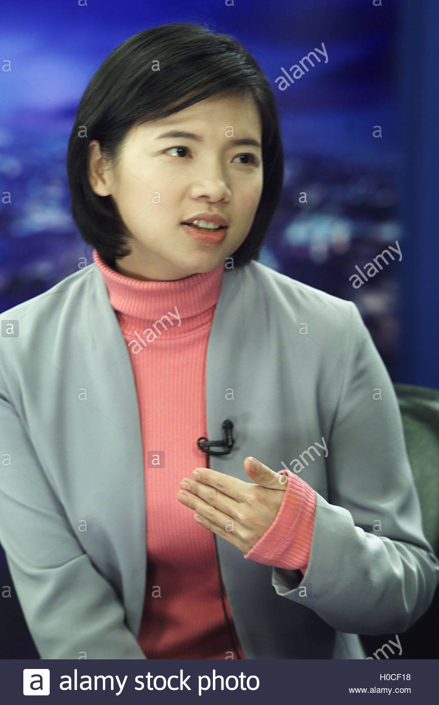 chus stock photos chus stock images alamy taiwan tv reporter turned politician chu mei feng speaks during an interview in