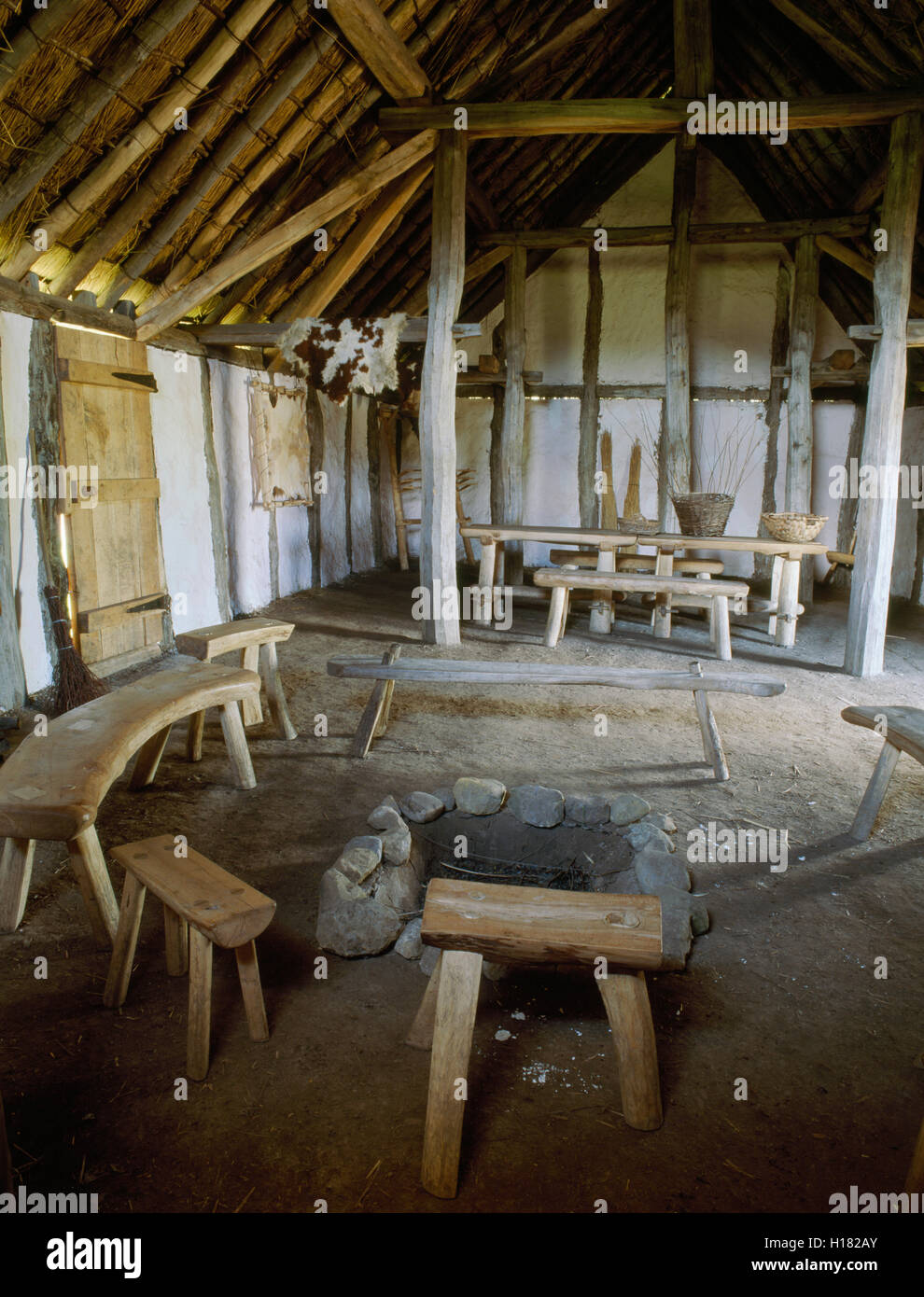 33   Großartig medieval cottage for Medieval Farmhouse Interior  555kxo