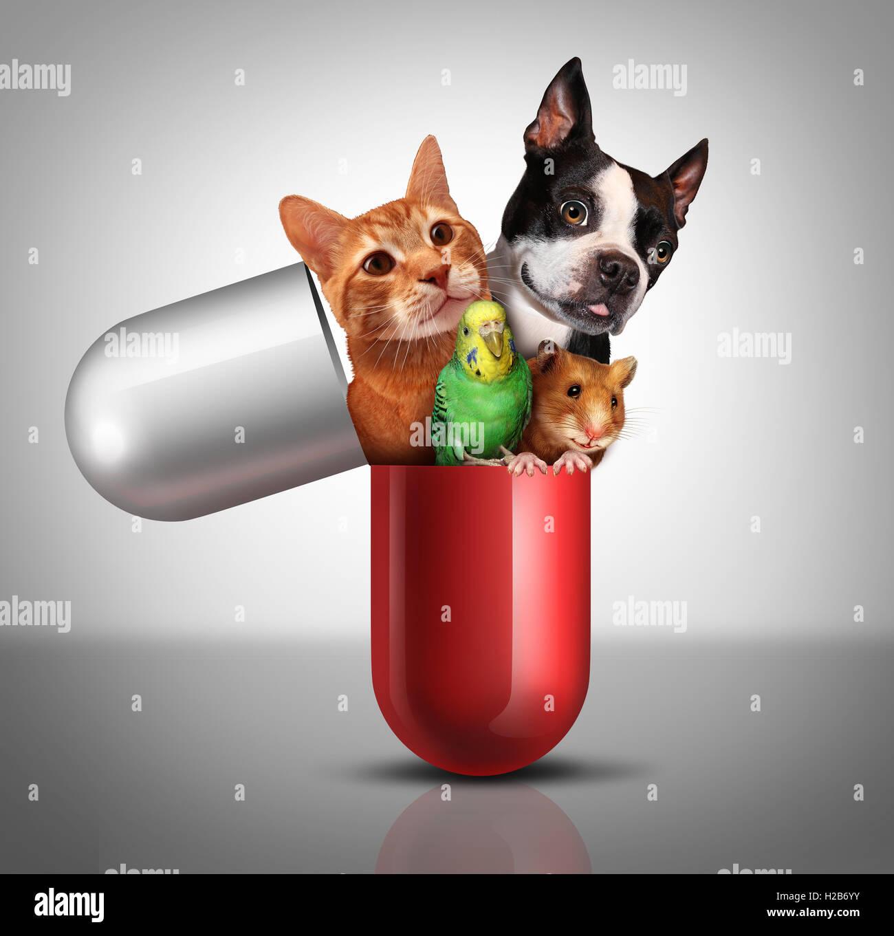 Dog And Cat Pharm