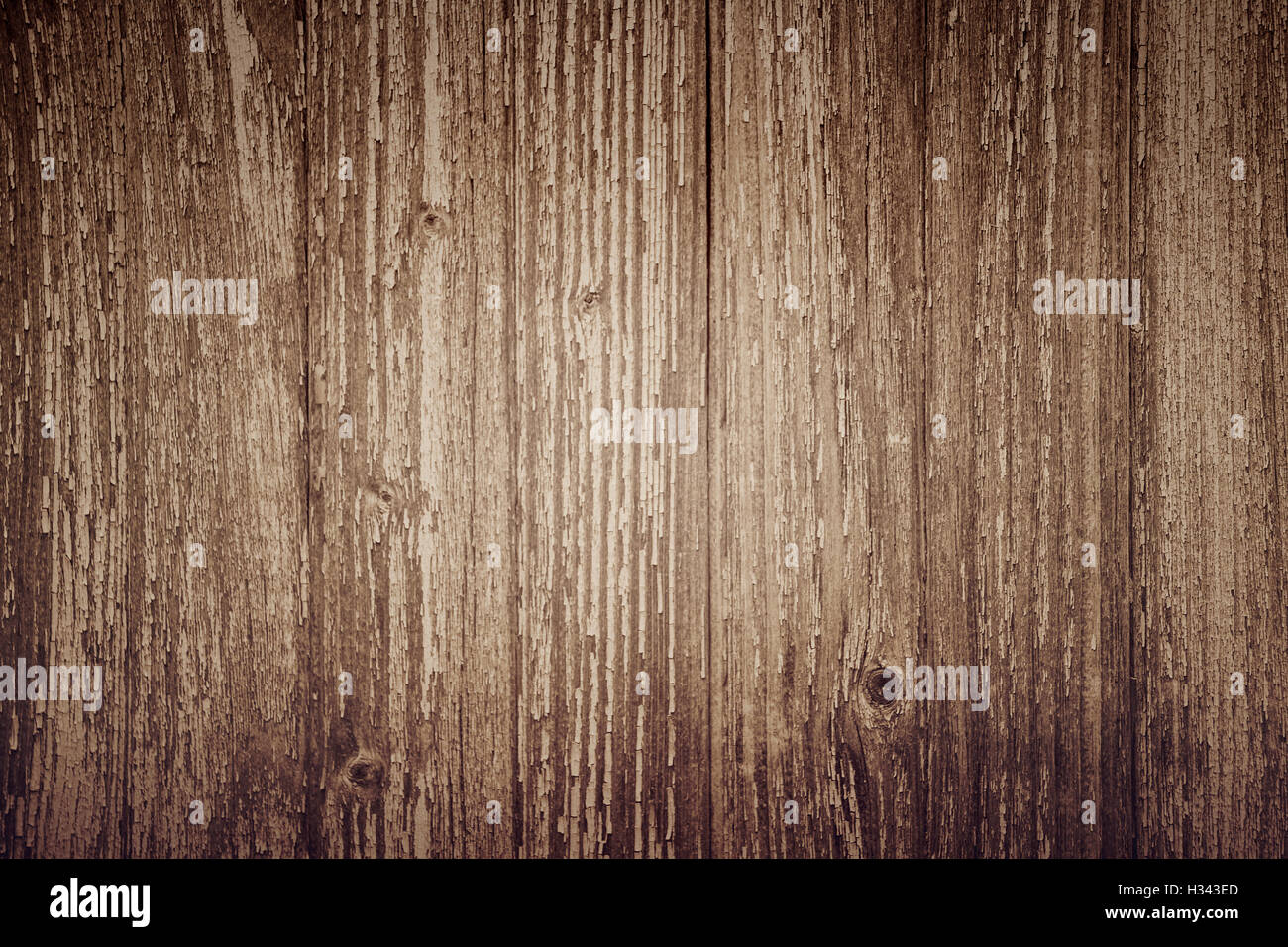 Wood texture wooden plank - Stock Photo Wooden Plank Background Brown Vertical Boards Wood Texture Old Table Floor Wall Vintage