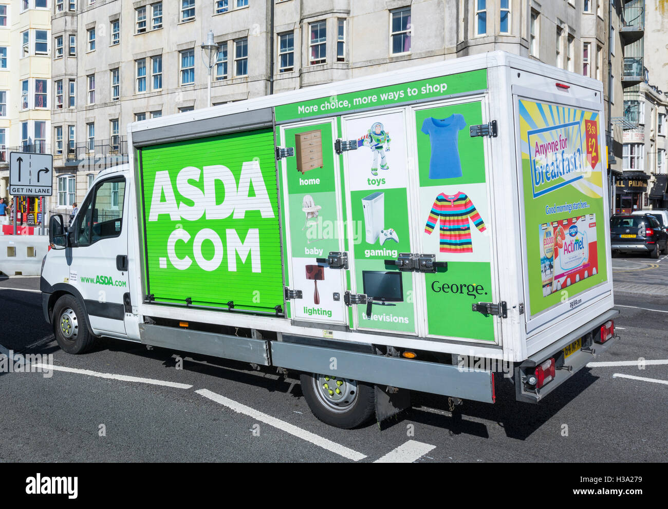 The Asda delivery pass is a very handy offer if you regularly order groceries from Asda. If you sign up for 12 months for £55, this works out to be £ per month - and that means you can get.