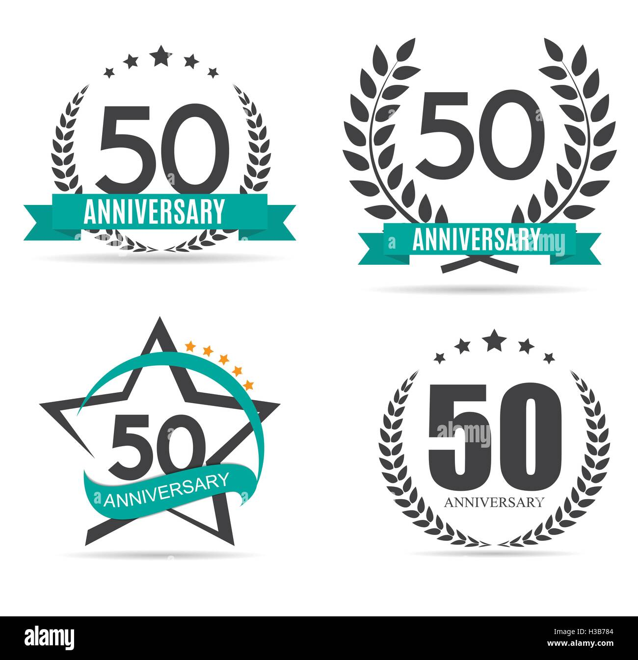 Template logo 50 years anniversary vector illustration stock template logo 50 years anniversary vector illustration buycottarizona Choice Image