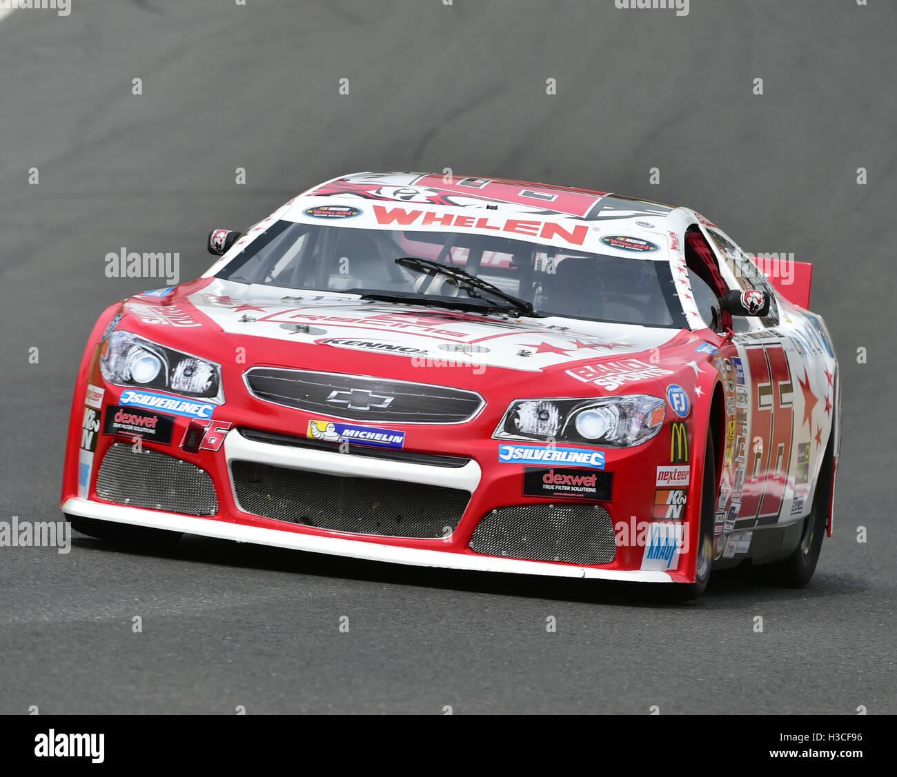Freddie Hunt Racing