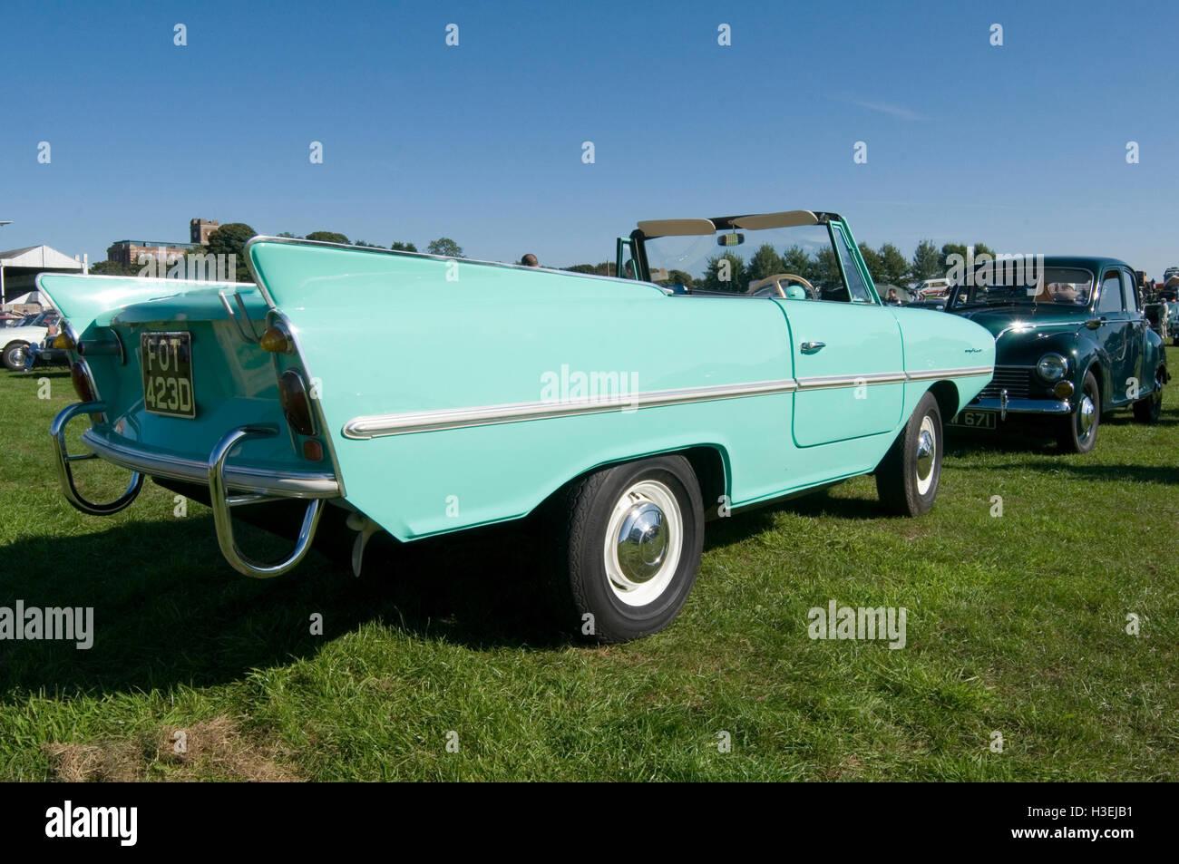 Amphicat for sale amphibious atv pictures - Stock Photo Amphicar Car Boat Amphibious Vehicle Vehicles
