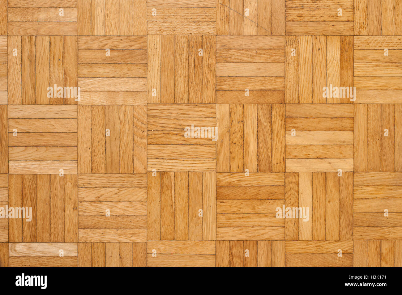 oak square parquet floor texture wooden slat pattern view from the stock photo royalty free. Black Bedroom Furniture Sets. Home Design Ideas