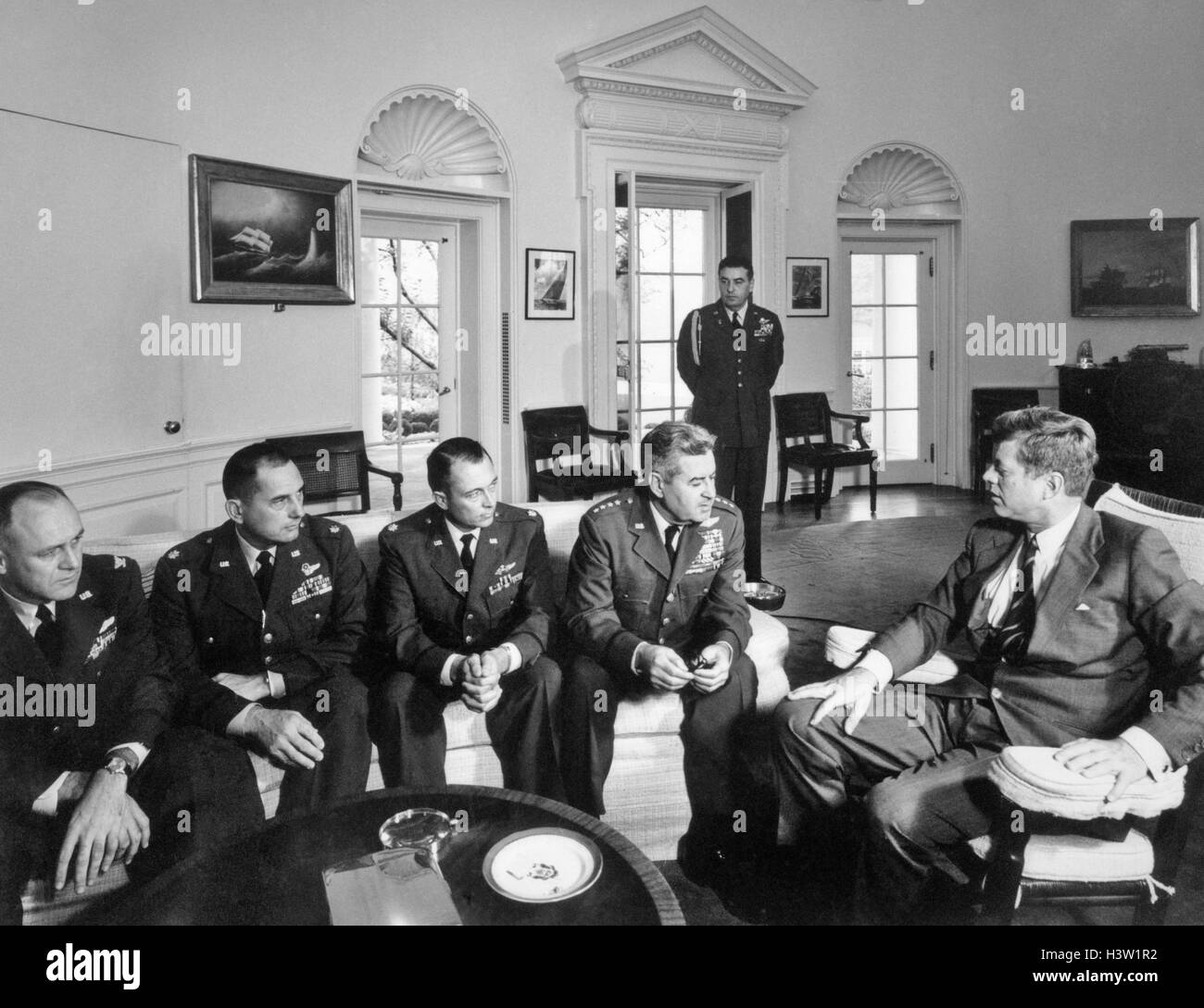 jfk and the cuban missile crisis essay And lessons from the cuban missile crisis essay, buy custom the causes,   fortunately, the cuban missile crisis, which once became the cornerstone for the   american president john f kennedy, fearing the direct confrontation with the.